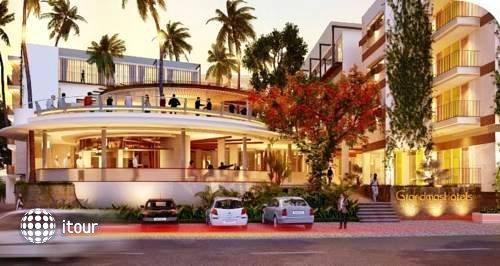 Grandmas Hotel Seminyak 1