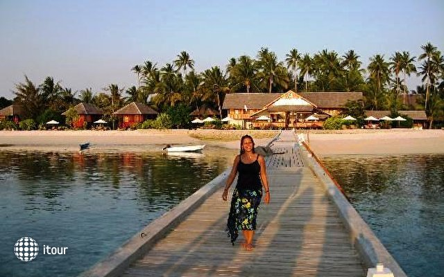 Wakatobi Dive Resort 5
