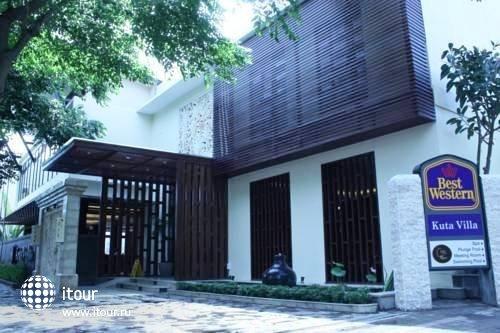 Best Western Kuta Villa 5