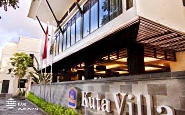Best Western Kuta Villa 2