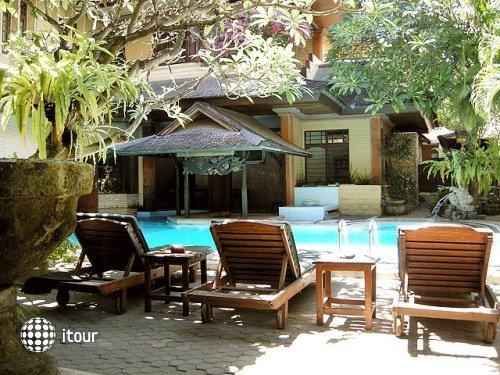 Bali Segara 1
