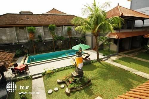 Amazing Kuta Hotel 1