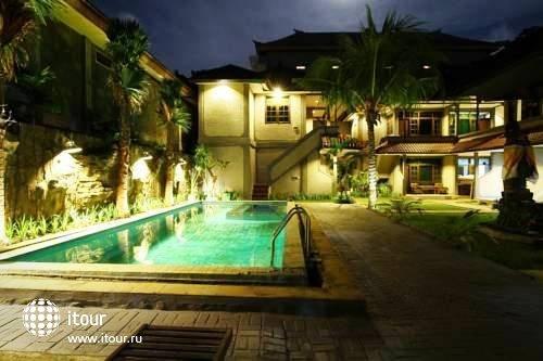 Amazing Kuta Hotel 6