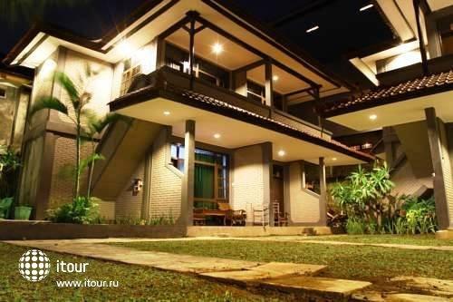 Amazing Kuta Hotel 7
