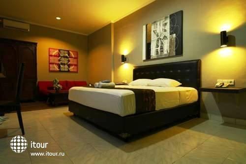 Amazing Kuta Hotel 3