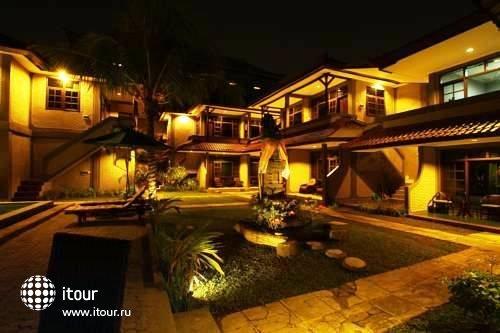 Amazing Kuta Hotel 8