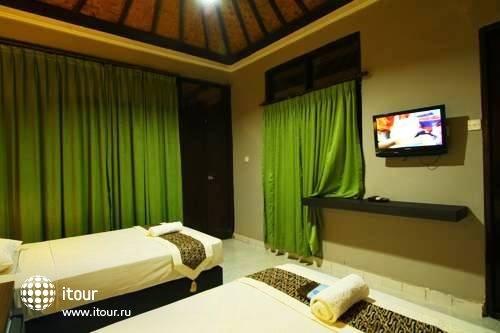 Amazing Kuta Hotel 9