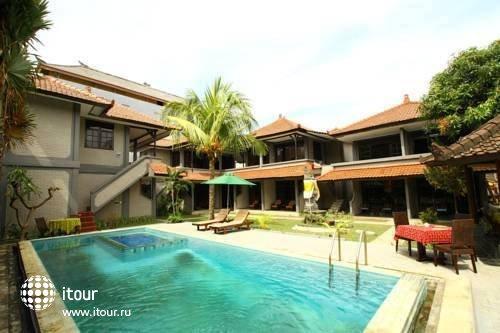 Amazing Kuta Hotel 2
