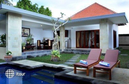 Villa Cory 1