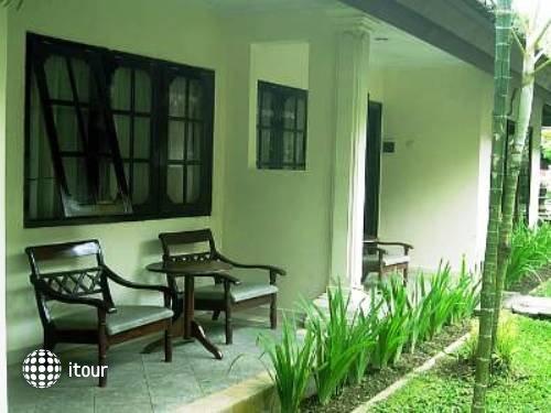 Graha Ubud Bali Resort 5