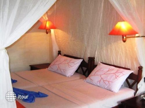 Graha Ubud Bali Resort 6