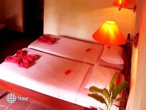 Graha Ubud Bali Resort 3