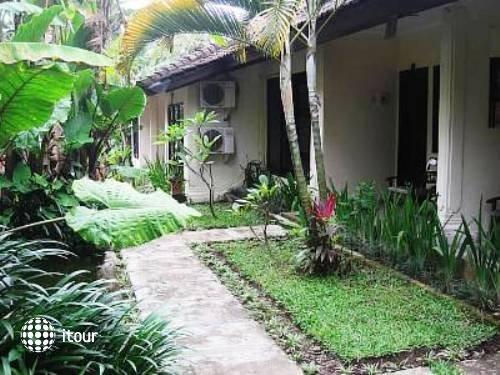 Graha Ubud Bali Resort 9