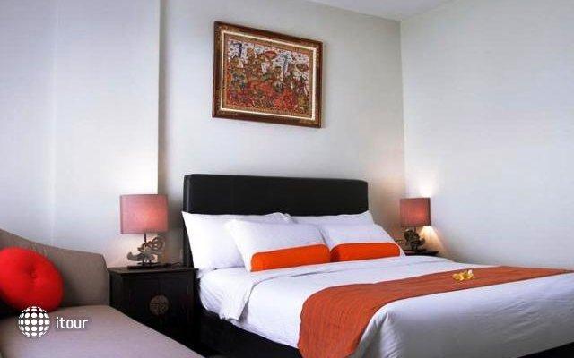 Ap Inn Bali 3