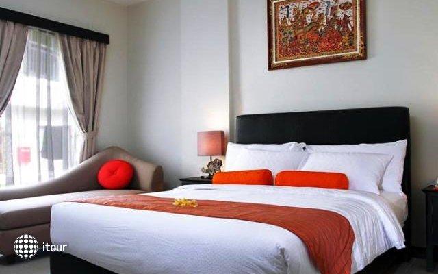 Ap Inn Bali 5
