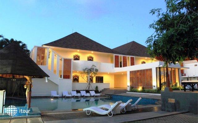 Ap Inn Bali 1