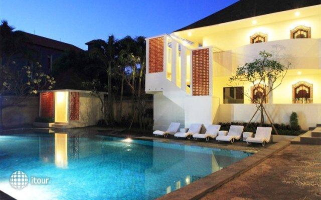 Ap Inn Bali 7