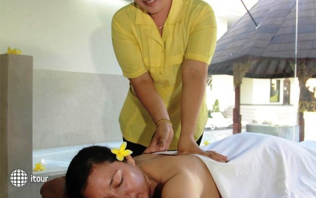 Ap Inn Bali 8