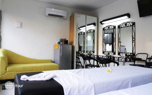 Ap Inn Bali 9