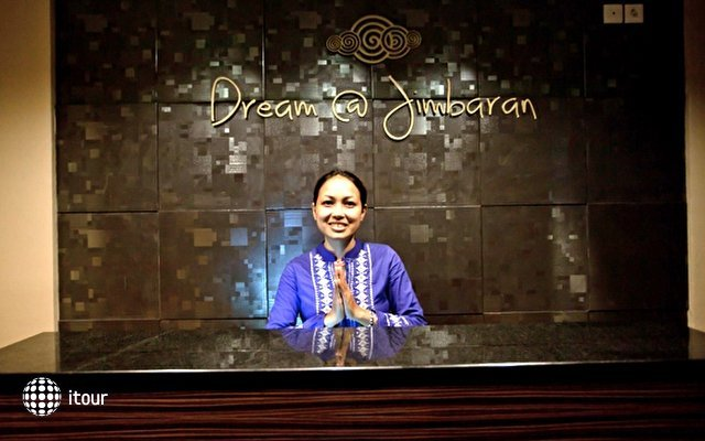 Dream Jimbaran 8