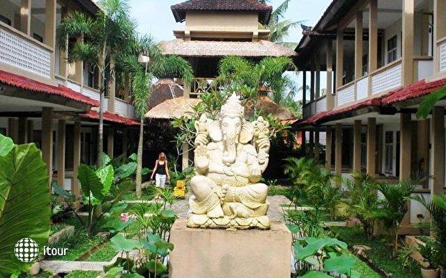 Casa Ganesha 10