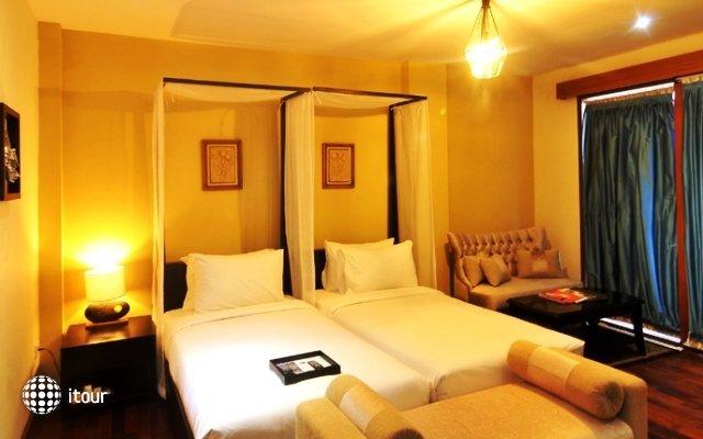 Cattleya Suite Condotel 5