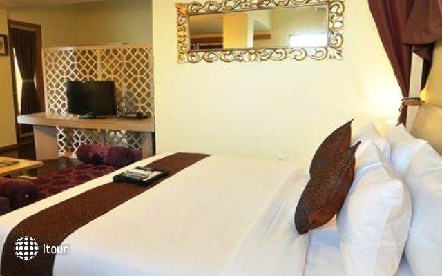 Cattleya Suite Condotel 3