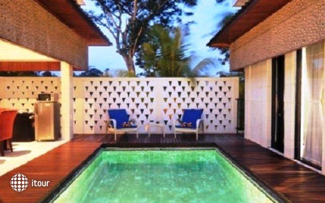 Cattleya Suite Condotel 7