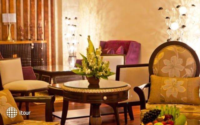 Cattleya Suite Condotel 8