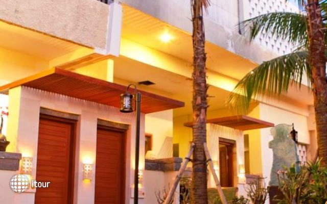 Cattleya Suite Condotel 9