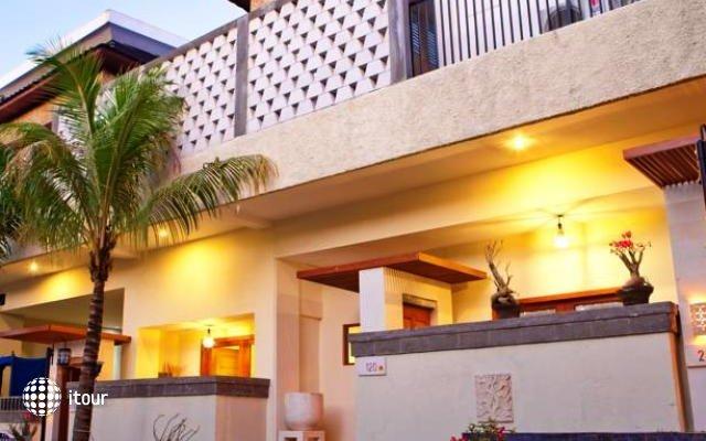 Cattleya Suite Condotel 2