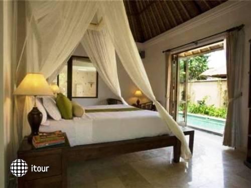 Mimosa Jimbaran Bali Villa 3