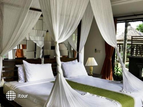 Mimosa Jimbaran Bali Villa 8