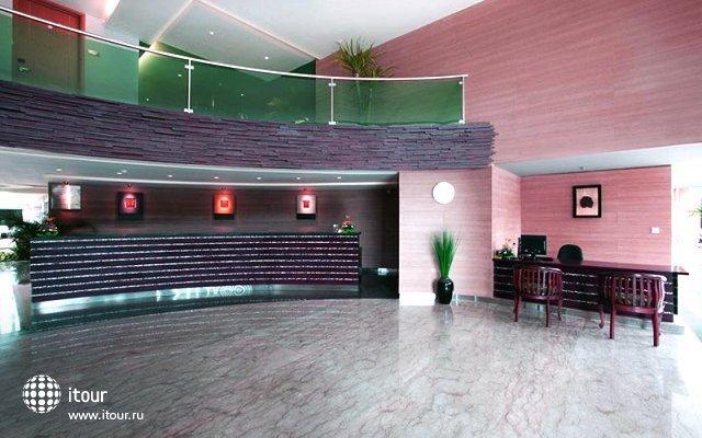 Bintang Kuta Hotel 5