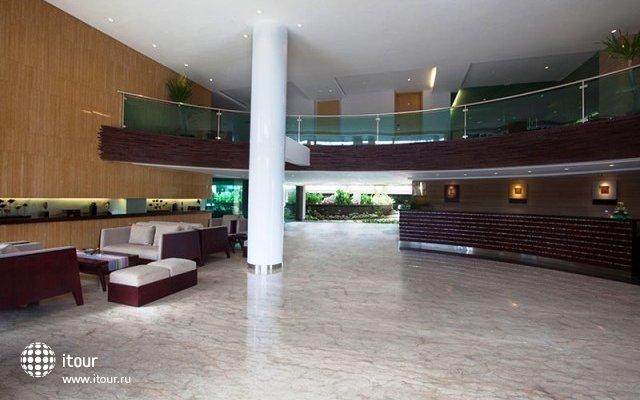 Bintang Kuta Hotel 6
