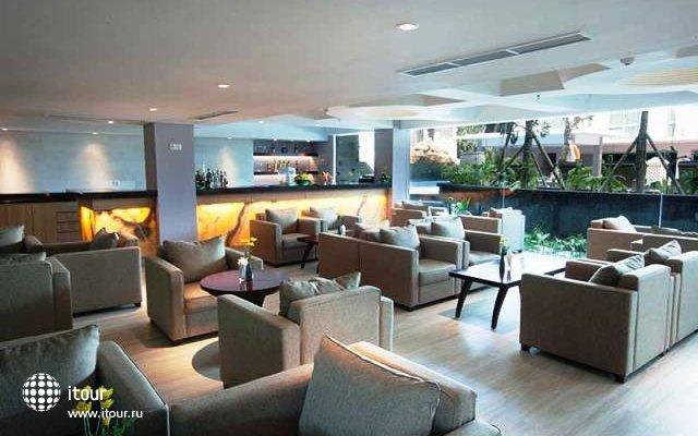 Bintang Kuta Hotel 10