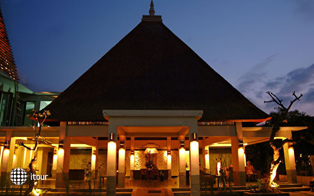 Ramayana Resort And Spa 1