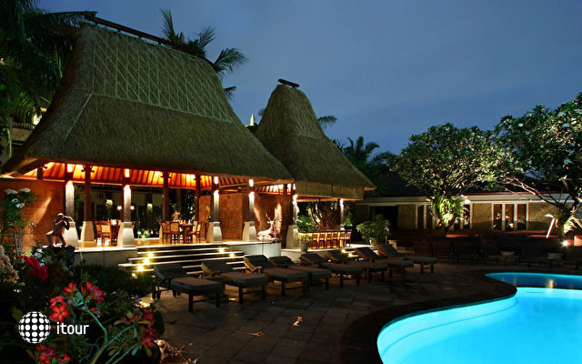 Ramayana Resort And Spa 6