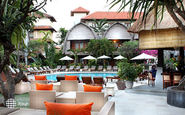 Ramayana Resort And Spa 7