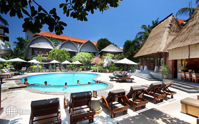 Ramayana Resort And Spa 8