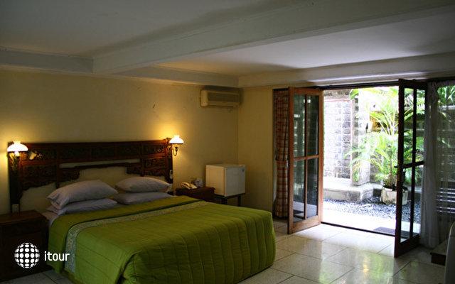 Bali Bungalo Hotel 3