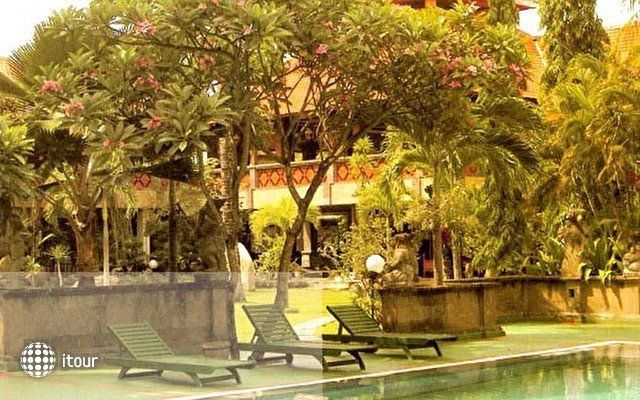 Bali Bungalo Hotel 4