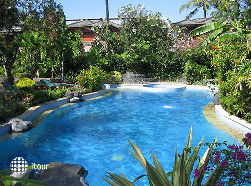 Bali Bungalo Hotel 2