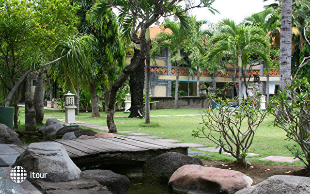 Bali Bungalo Hotel 7