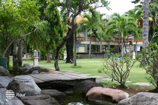 Bali Bungalo Hotel 8