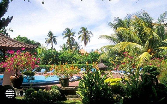 Bali Bungalo Hotel 9