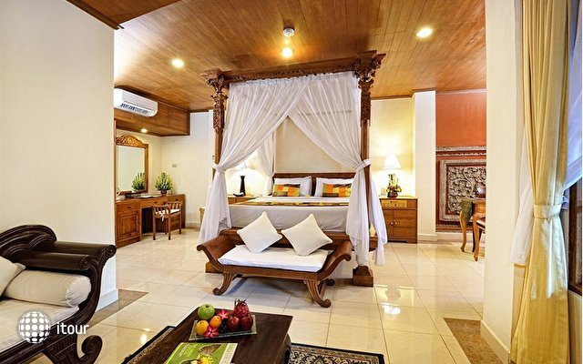 Wina Holiday Villa Kuta 7