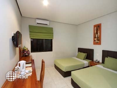 Green Villas Hotel & Spa 2