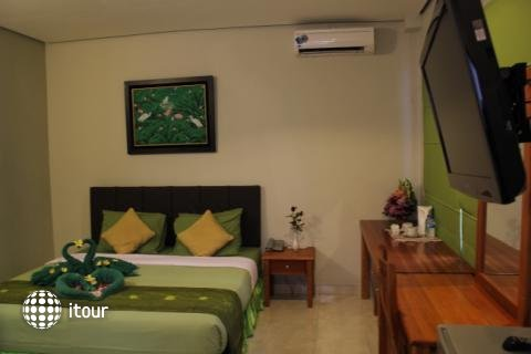 Green Villas Hotel & Spa 8