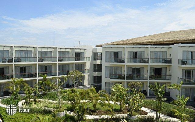 Sheraton Bali Kuta Resort 1